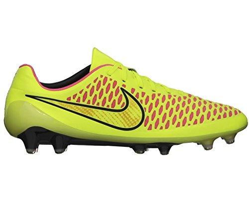 UK rot neongelb Fußballschuhe Nike Herren YwT4g