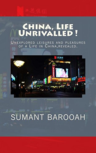 china-life-unrivalled-english-edition