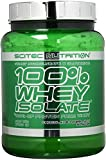 Scitec Nutrition Whey Isolate 700g Schoko-Haselnuss