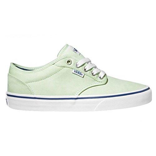 Vans ATWOOD Damen Sneakers Gelb