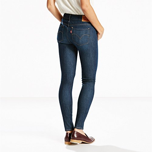 Levi's 711 Skinny jeans Still Dreamin