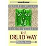 The Druid Way: A Journey Through an Ancient Landscape by Philip Carr-Gomm (1993-04-02)