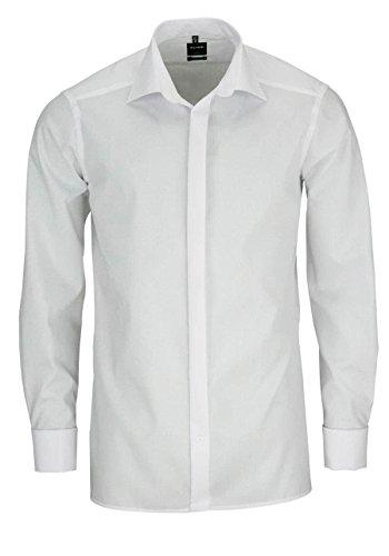 OLYMP -  Camicia da cerimonia  - Basic - Uomo 01 wei