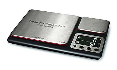 Balance Scale - Salter Heston Blumenthal Balance de précision à