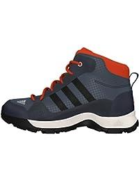 adidas Hyperhiker K, Zapatillas de Senderismo para Niños