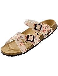 Betula , Sandales pour femme