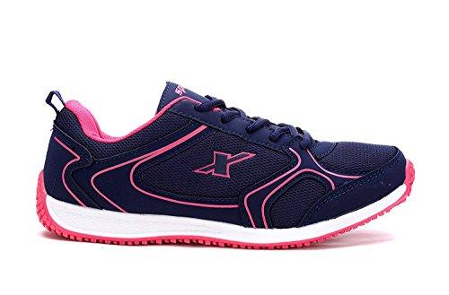 Sparx Women's DVPK Running Shoes-7 UK/India (40.67 EU) (SX0088L)
