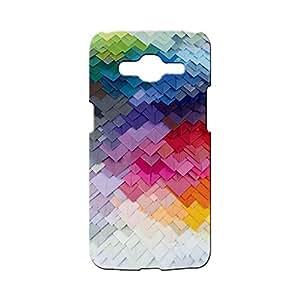 BLUEDIO Designer Printed Back case cover for Samsung Galaxy J2 (2016) - G6013
