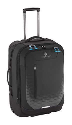 Eagle Creek Expanse Upright 26 Inch Luggage, Koffer, schwarz - Upright Trolley Case