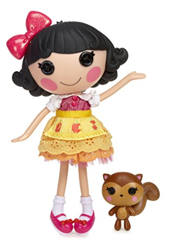 Lalaloopsy - 33cm große Puppe - Snowy Fairest [UK Import]