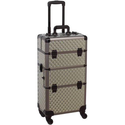 CHECK.IN Creative Valise 4 roulettes Universel 76 cm