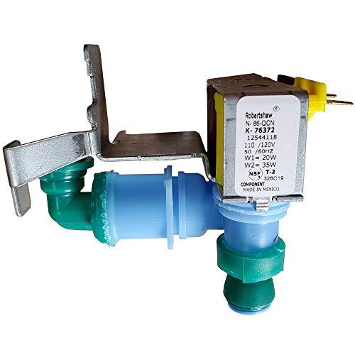 Original Version 67006531, AP4080862, 1187394, 12544118, AH2070064, EA2070064, PS2070064 Wasserventil Ersatz für Kühlschrank