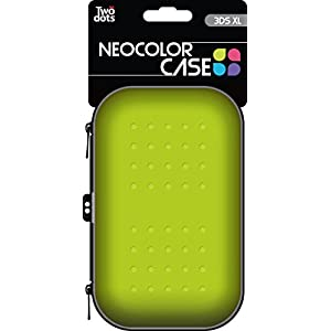 Twodots Neocolor Case Green Storage