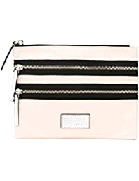 MARC BY MARC JACOBS MUJER M0006037RS ROSA CUERO CLUTCH