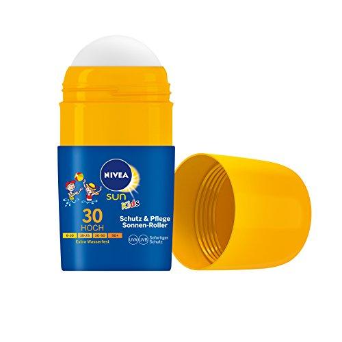 Nivea Sun Kids Schutz und Pflege Roller, LSF 30, 50 ml
