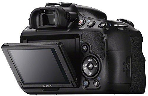 Sony SLT-A58Y SLR-Digitalkamera inkl. SAL 18-55mm & SAL 55-200mm Objektiv_7
