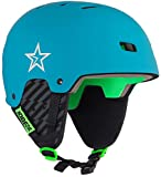 Jobe BASE WAKE helmet Helm Wakeboard Kite Surf Wassersporthelm Teal Blue