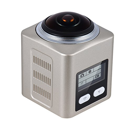 Andoer-360--Fisheye-Panorama-Kamera-2448P-30fps-Full-HD-16MP-WiFi-Wasserdicht-30m-LCD-Sport-DV-Camcorder-Auto-DVR-Untersttzung-VR-Wiedergabe-Stop-Motion-Drama-Schuss