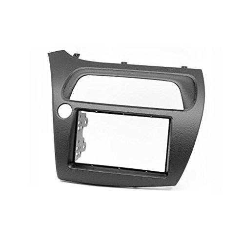 carav 11-120 Doppel DIN Autoradio Radioblende DVD Dash Installation Kit