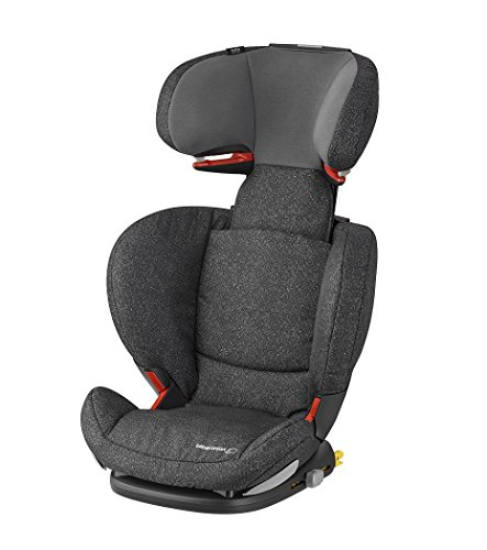 Bébé Confort Rodifix Air Protect Siege-auto Triangle Black Groupe 2/3 - Collection...