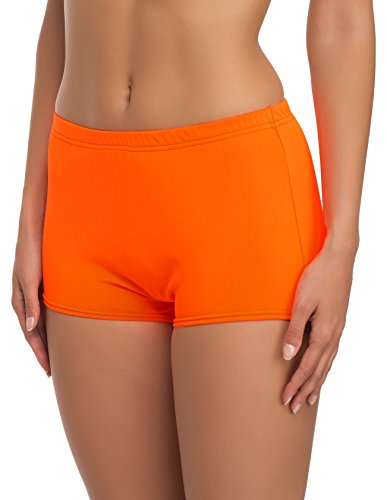 merry-style-damen-badeshorts-bikinihose-modell-leila-neonorange-2154-38