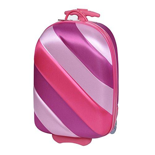 Knorrtoys 14506 - Bouncie Trolley girls pink