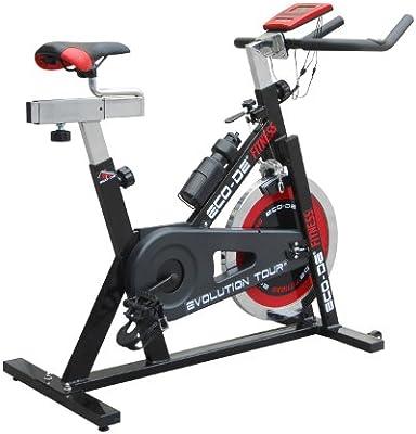 Bicicleta de spinning. Evolution tour. ECO-815. Eco-De