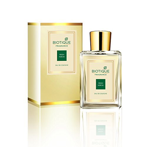Biotique Perfume, Fresh Neroli, 50g