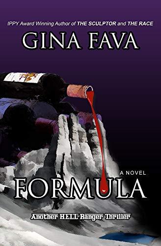 Verona Track (Formula: Another HELL Ranger Thriller (HELL Ranger series Book 2) (English Edition))