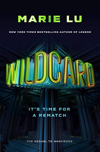Wildcard. Warcross 2