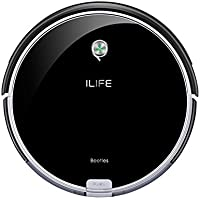 Robot Aspirador ILIFE A6 Negro