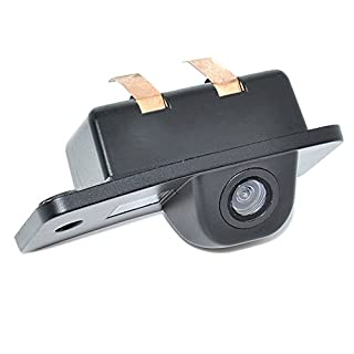 Auto Wayfeng WF® Car Vehicle Rearview Camera For Audi A3 A4 A6 A8 Q5 Q7 A6L Backup Review Parking Reversing Cam Rear View Waterproof Night Vision