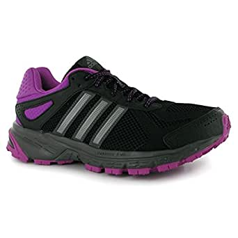 Ladies adidas Duramo 5 Trail Running Shoes (UK 5 / EU 38