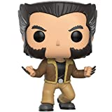 POP! Bobble - Marvel: X-Men: Logan