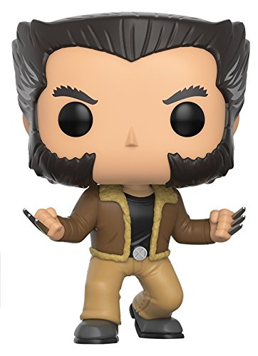 Funko Pop! Film: X Men - Logan - The Wolverine figura in vinile logan