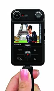 Ion Twin Video 2 Way Video Camera