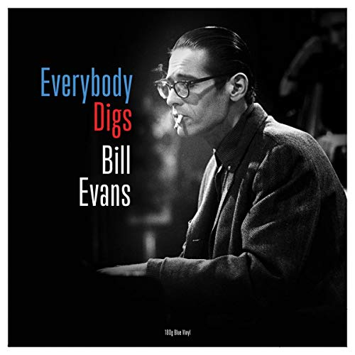 Everybody Digs [180g Blue Vinyl LP] [VINYL] for sale  Delivered anywhere in UK