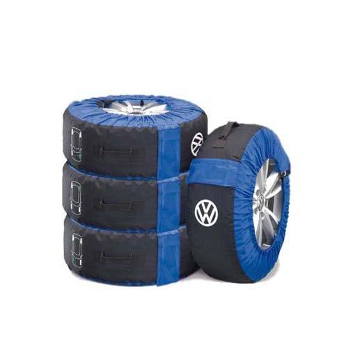 Volkswagen 000073900 Reifentaschen-Set