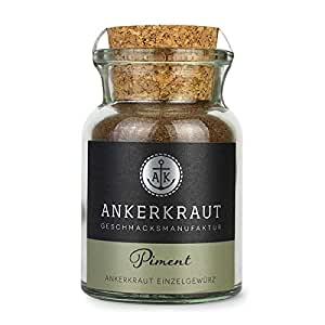Ankerkraut Piment Korkenglas: Amazon.de: Lebensmittel