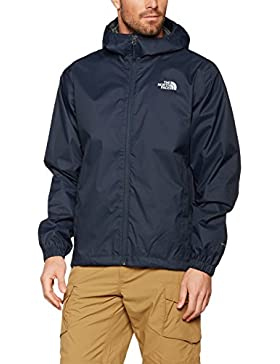 The North Face M Quest Jacket Chaqueta, Hombre, Navy Urban, M