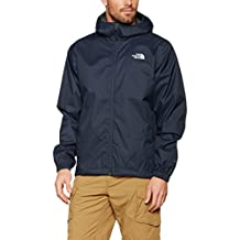 The North Face M Quest Jacket Chaqueta, Hombre, Navy Urban, S