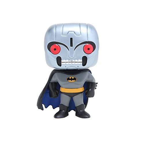 Batman Robot Pop