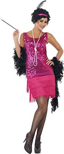 Imagen de fancydressfactory  disfraz de años 20 adultos, talla xl 22417x1  alternativa