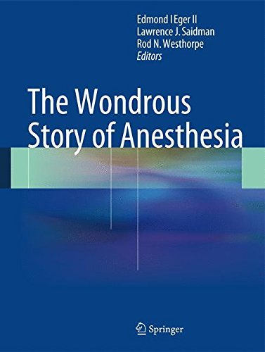 The Wondrous Story of Anesthesia (2015-02-11)