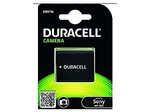 Duracell DR9714 Batterie pour Appareil Photo Numérique Sony NP-BG1