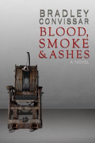Blood, Smoke and Ashes (English Edition) - Ash Media Storage