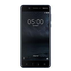 Nokia 5 Sim Free Android Smartphone – Blue