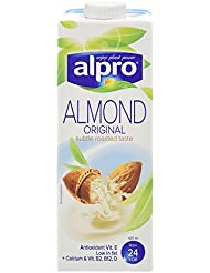 Alpro Almond Original U.H.T., 1L