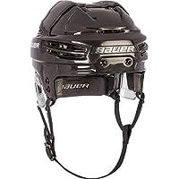 BAUER casco RE-AKT 100, color negro - negro, tamaño small