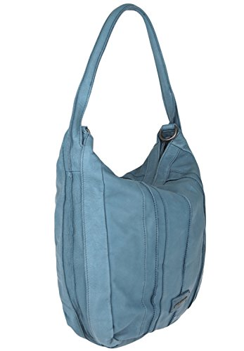 FREDSBRUDER Damen Beuteltasche PICKNICK Light Blue